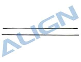 ASTA FLYBAR 220mm    TREX 450S