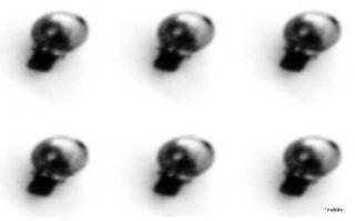 SFERE UNIBALL 6pz   SoloPro126