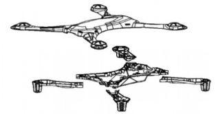 NE400858 FUSOLIERA         GV3