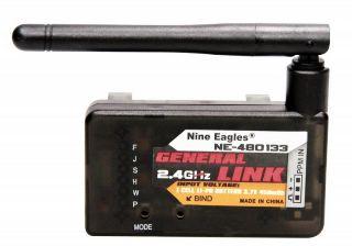 MODULO GENERAL LINK     2,4Ghz