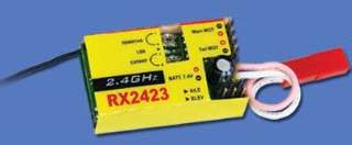RICEVENTE RX2423    ARROW PLUS