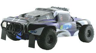 PARAURTI POSTERIORE SLASH 2WD