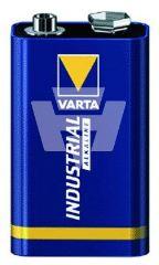 VARTA BATTERIA 9v USA E GETTA