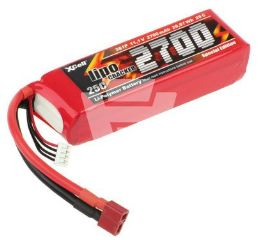 LiPo CRACKER 11,1v 2700mAh 35C