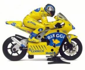 MOTO HONDA CAMEL MAX BIAGGI