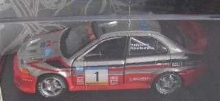 MITSUBISHI LANCER WRC     1/43