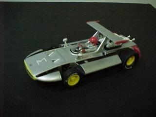 SIGMA VINTAGE PROTOTIPO F1 '69