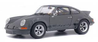 PORSCHE 911 RSR 2.8       1/18 GRIGIA 1974