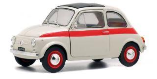 FIAT 500L NUOVA SPORT     1/18