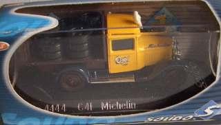 C4F MICHELIN              1/43