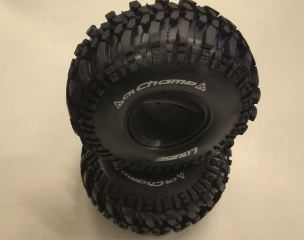 GOMME CRAWLER CR-CHAMP    1/10