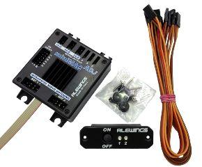 miniMAC Adjust 30Ah 5-7,4v