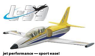 L39 Albatros Rx-R 145km/h