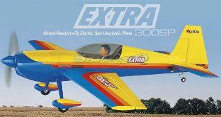 Extra 300SP EP ARF      1270mm