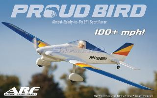 PROUD BIRD SPORT RACER  1319mm