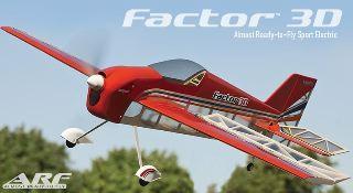FACTOR 3D 1M EP ARF