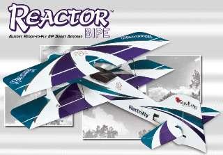 REACTOR BIPE EP ARF
