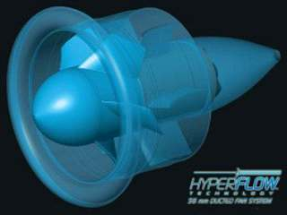 VENTOLA HYPER FLOW DUCTED FAN