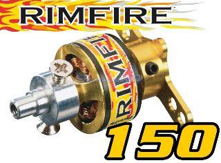 RIMFIRE 150 15mm 14-05-3000