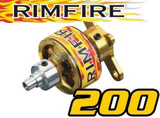 RIMFIRE 200 18mm 18-06-2400