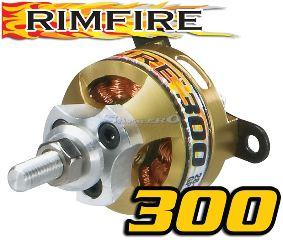 MOTORE RIMFIRE 300 28mm