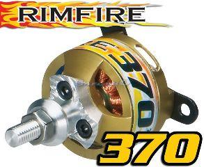 RIMFIRE 370 28mm