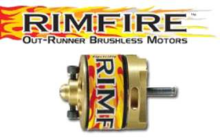 MOTORE RIMFIRE 400 28-30-950kV