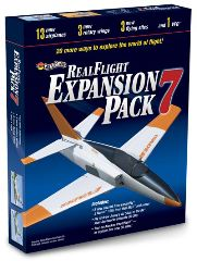 G5 EXPANSION PACK 7