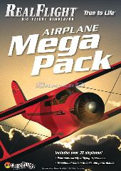 MEGA PACK AEREI REAL FLIGHT G6