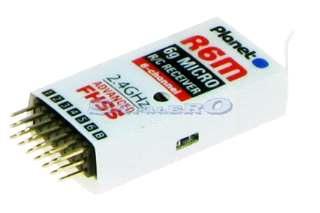 RICEVENTE 2,4Ghz    COASTGUARD