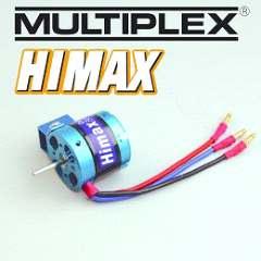 MOTORE HIMAX C2808-1160C