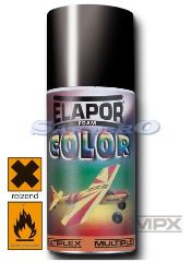 SPRAY PER ELAPOR   TRASPARENTE