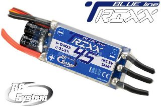 TRIXX BLUE LINE 45Ah      LBEC