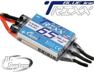 TRIXX BLUE LINE 65Ah  SBEC 4Ah