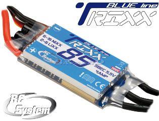 TRIXX BLUE LINE 85Ah  SBEC 4Ah