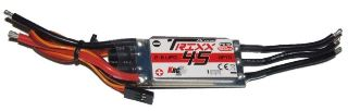 TRIXX DRONE 45Ah FW-SK OPTO