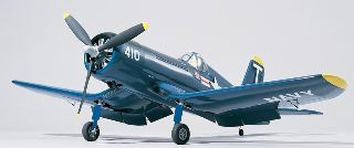 F4U CORSAIR 60 BALSA KIT
