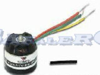 MOTORE BRUSHLESS         MX400