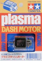 PLASMA DASH 25.000rpm  MINI4WD