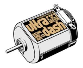 MOTORE ULTRA DASH      MINI4WD