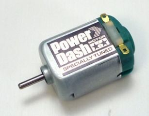 MOTORE POWER DASH      MINI4WD
