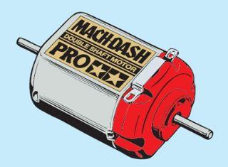 MOTORE MAC-DASH    MINI4WD PRO