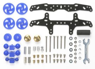 KIT TUNE-UP STANDARD   MINI4WD