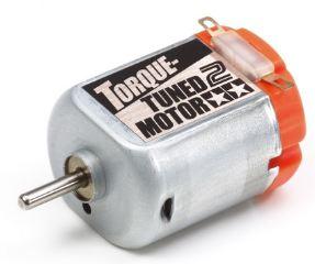 MOTORE TORQUE TUNED 2  MINI4WD