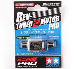 MOTORE REV TUNED 2 MINI4WD PRO