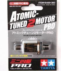 MOTORE ATOMIC TUNED 2