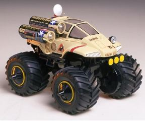WILDSAURUS             MINI4WD