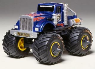 BULLHEAD Jr.           MINI4WD