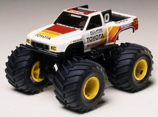 MONSTER RACER Jr  MINI4WD WILD