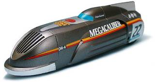 MEGACALIBER DANGUN RACER  1/32